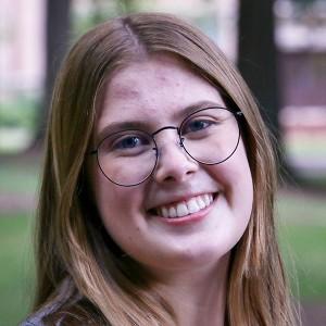 Elise Ray, UNC '24