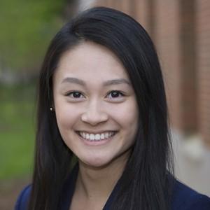 Xiaomin Chen, UNC '19