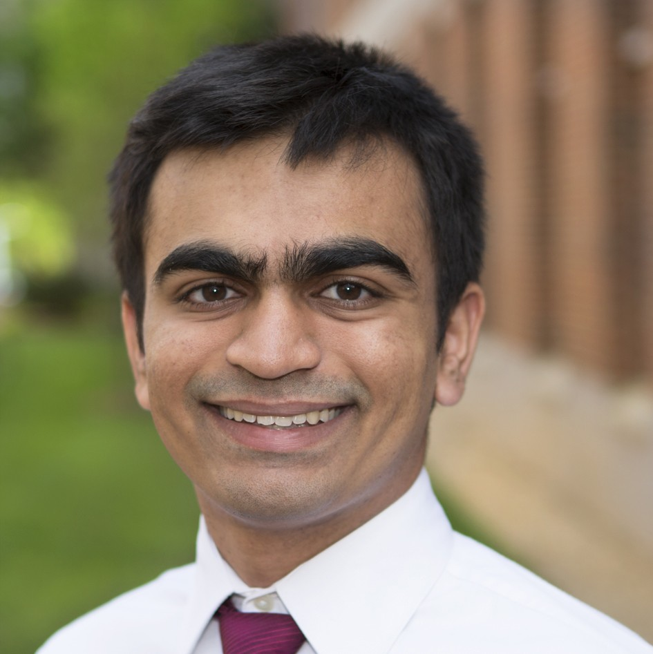 Keshav Patel, UNC '19