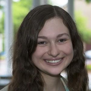 Allison Naude, UNC '20