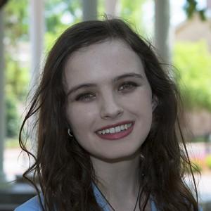 Molly Paul, UNC '20