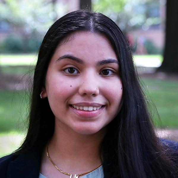 Afrah Faraz, UNC '24